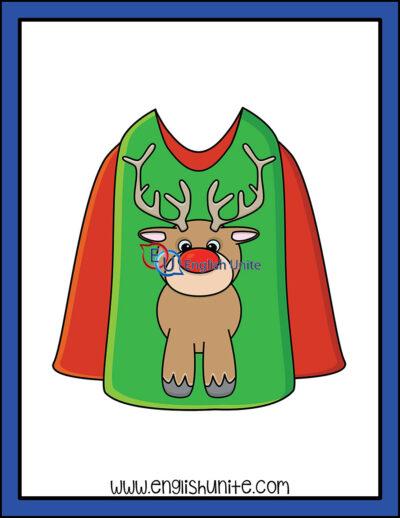 clip art - sweater