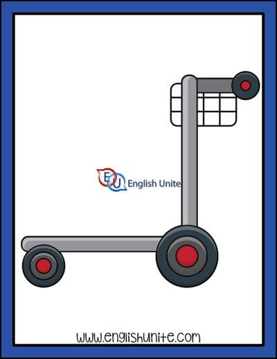 clip art - cart