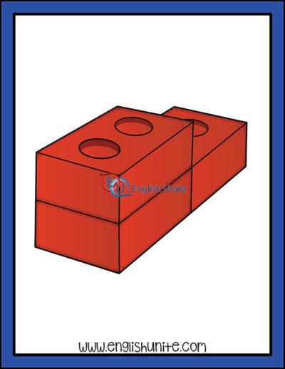 clip art - bricks