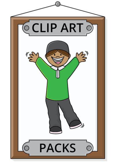 Clip Art Packs