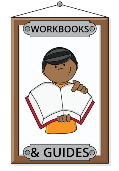 Grammar Workbooks & Guides