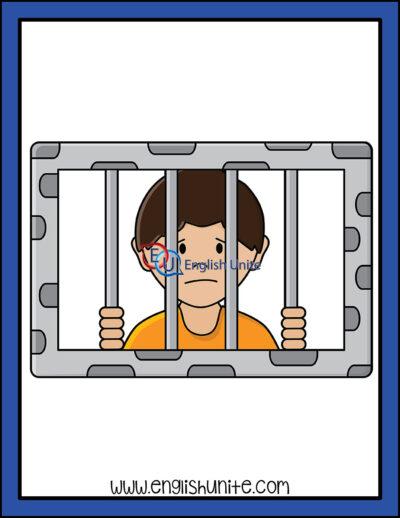clip art - convict 1
