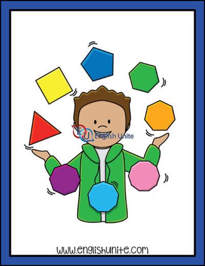 clip art - polygon