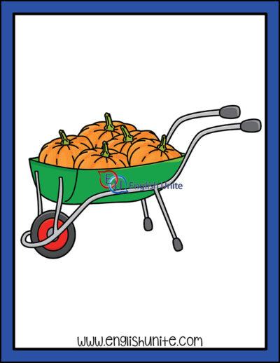 clip art - harvest