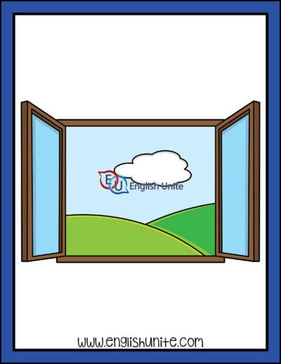 clip art - view