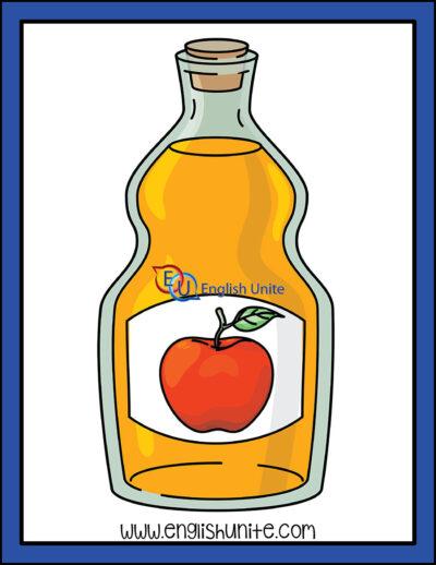 clip art - cider