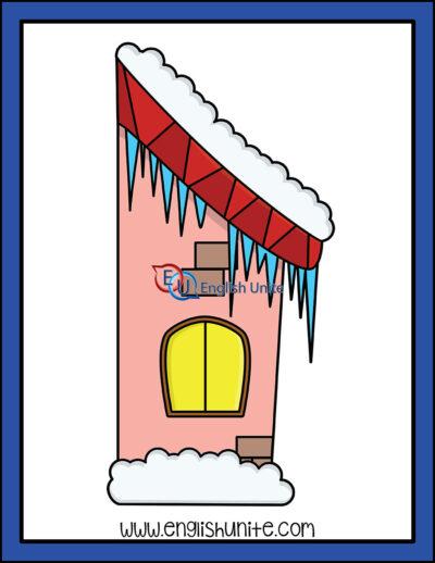 clip art - icy