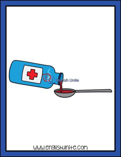 clip art - medicine