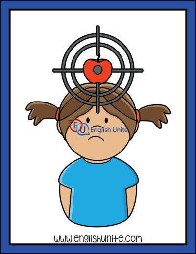 clip art - target