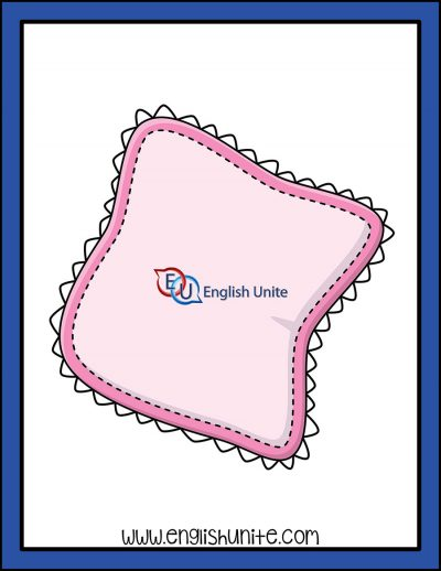 clip art - handkerchief