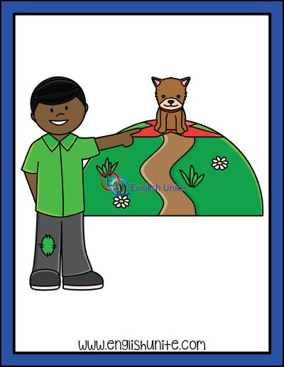 clip art - there 2