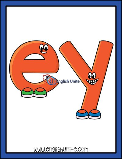 clip art - ey character