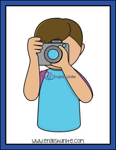 clip art - focus