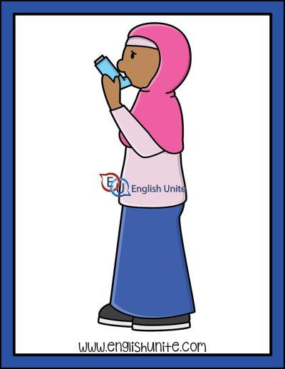 clip art - asthma