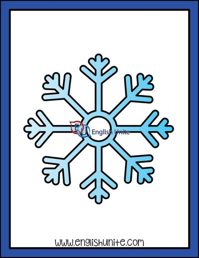 clip art - frost 2