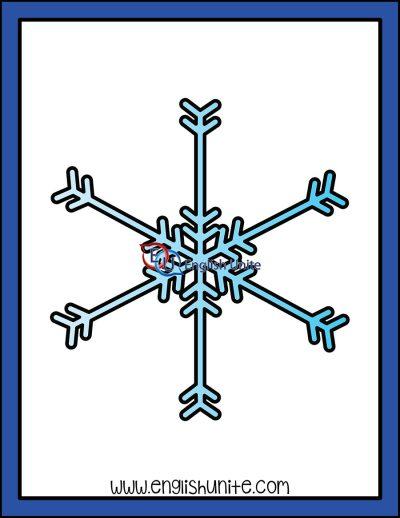 clip art - frost 3